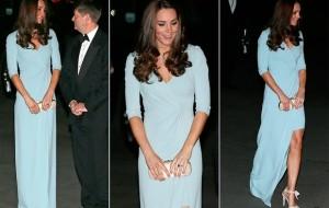 Truques de Kate Middleton para disfarçar a gravidez