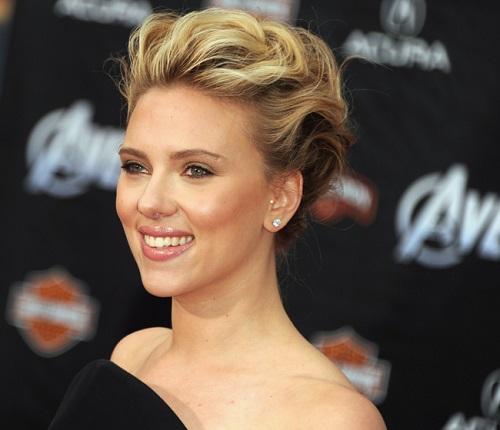 Como ficar sempre linda como Scarlett Johansson