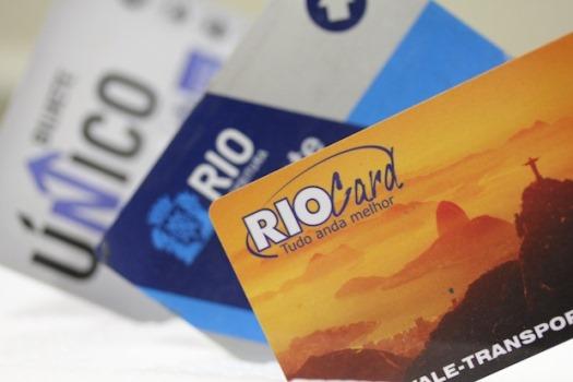 Cartão RioCard: Consultar Saldo pela internet