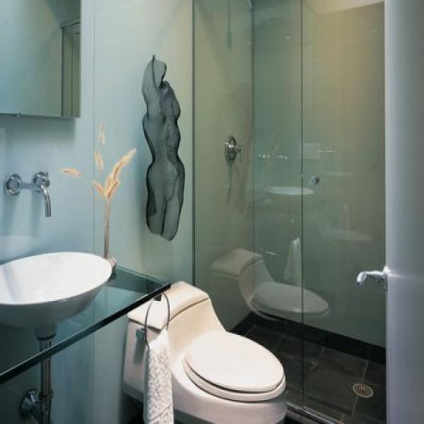 Imagens De Banheiros Bem Decorados : Banheiros modernos decorados fotos e dicas