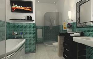 Banheiros modernos decorados fotos e dicas