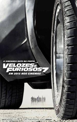 Trailer de Velozes e Furiosos 7 é lançado