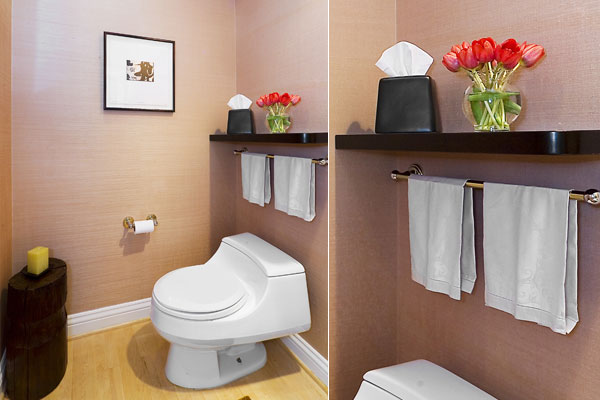 decoracao de apartamentos pequenos banheiros – Doitricom -> Decoracao De Ambientes Pequenos Banheiro