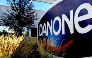 Trainee Junior Manager Danone 2015