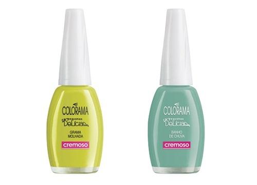 706976 Nova coleção de esmaltes Colorama 2015 2 Nova coleção de esmaltes Colorama 2015