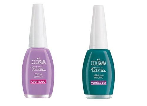 706976 Nova coleção de esmaltes Colorama 2015 4 Nova coleção de esmaltes Colorama 2015