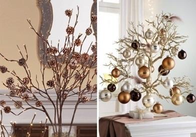 Como mudar a decoração da casa para o natal 2014