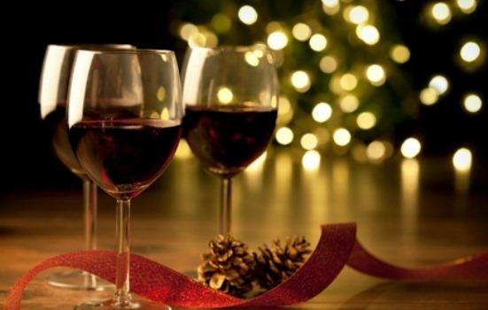 As melhores bebidas para a ceia de natal 2014