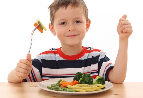 Dietas para crianças com colesterol alto