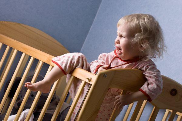 Insônia infantil causas e tratamentos