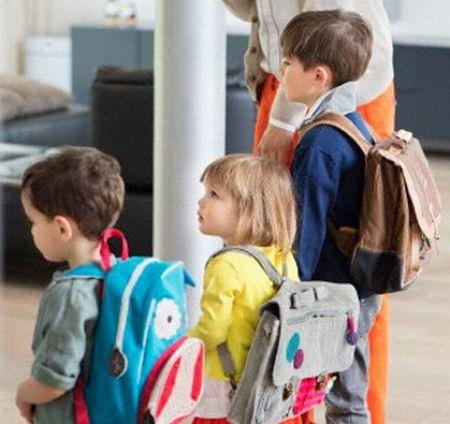 O que fazer se a criança não quer ficar na escola