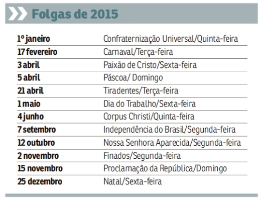 """Search Results for """"Calendrio Com Feriados 2015"""" – Calendar 2015"""