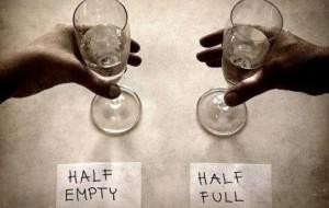 Diferenças entre otimista e pessimista