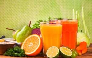 Receitas de sucos detox para emagrecer e desinchar
