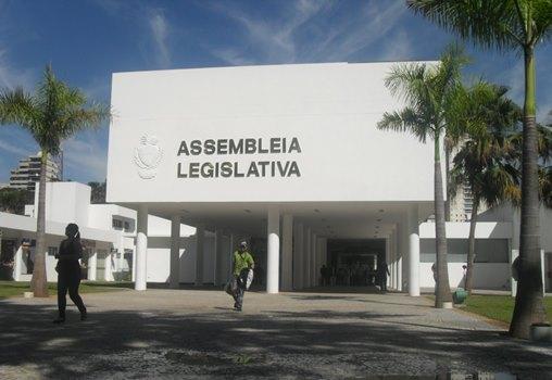 Concurso Assembleia Legislativa Goiás 2015