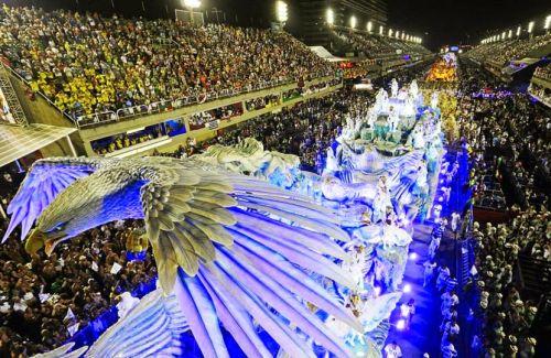 Empregos temporários para o Carnaval 2015