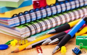 Material escolar, dicas para economizar