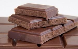 Chocolate retarda envelhecimento