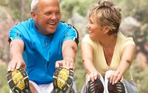 Aprenda a envelhecer com saúde