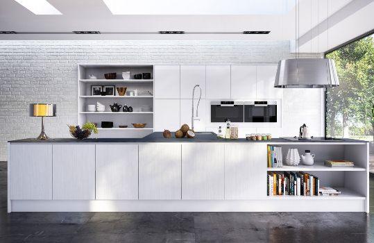 715701 Modelos de cozinhas planejadas 2015 3 Modelos de cozinhas ...