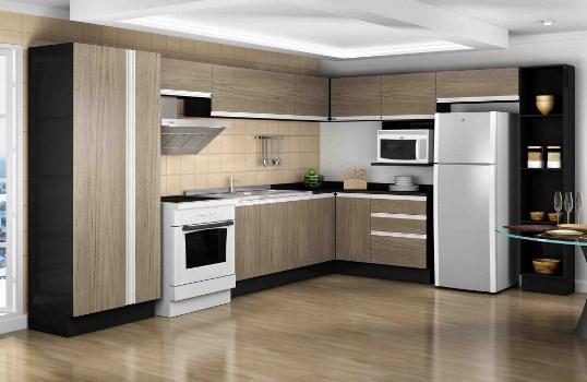 715701 Modelos de cozinhas planejadas 2015 5 Modelos de cozinhas