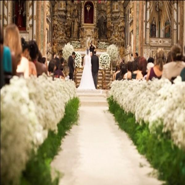 Decoração De Casamento Para 2015