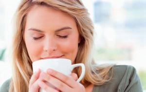 Dieta do Chá-mate