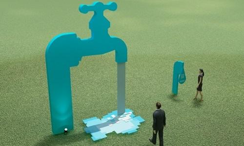 Dicas para economizar água e evitar desperdício