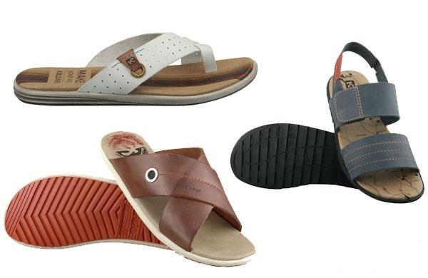 Sapato ideal para verão 2015