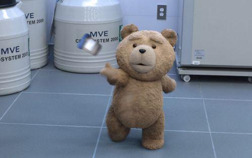 Ted 2 ganha seu primeiro trailer