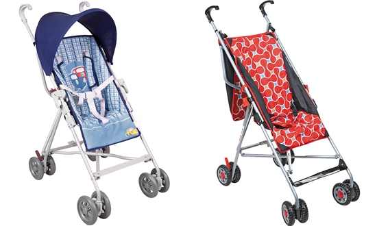 Carrinhos de bebês modelos e preços