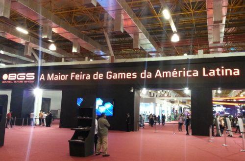 Brasil Game Show 2015 ingressos, datas e locais