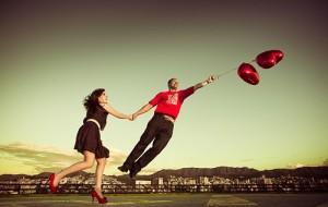 Alternativas sem sair de casa no Dia dos Namorados