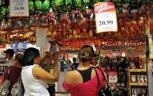 Ovos de Páscoa marcas e preços