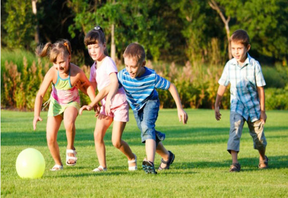 720512 Atividades físicas em família 4 Atividades físicas em família