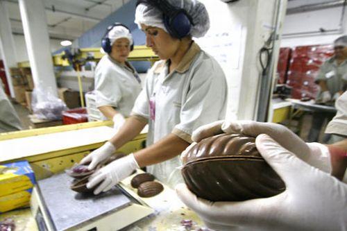 Empregos temporários para a Páscoa 2015