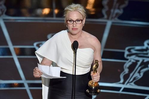 Ganhadores Oscar 2015