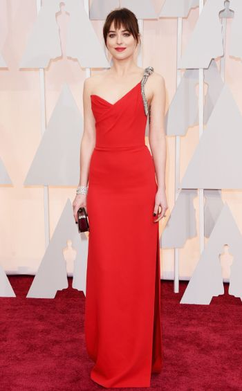 Vestidos do Oscar 2015