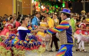 As Melhores Festas Juninas do Brasil