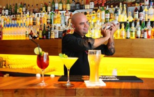 Cursos para Barman em São Paulo 2015