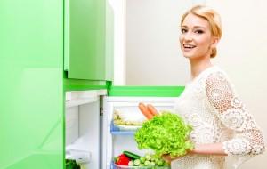Alimentos que não podem faltar na geladeira