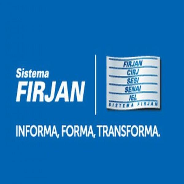 721268 firjan disponibiliza cursos gratuitos no senai rio 2015 600x600 Firjan disponibiliza cursos gratuitos no Senai Rio 2015