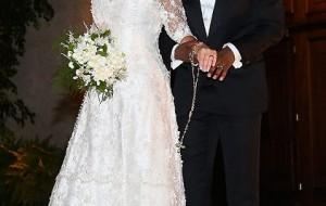 Casamento Thiaguinho e Fernanda: Fotos, decoração