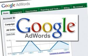 Anuncie seu produto no Google usando Adwords