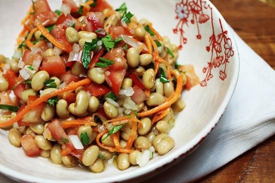 20 receitas de saladas diferentes e criativas