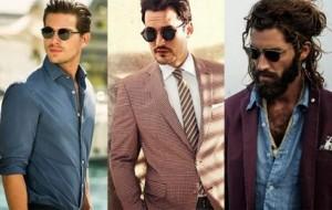 Acessórios 2015 para homens usar em festas