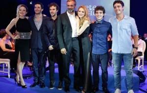 Sete Vidas novela das 7: sinopse, atores e atrizes