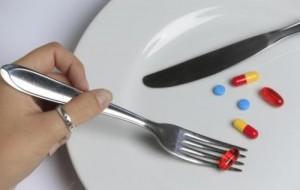 Cuidados com remédios para emagrecer