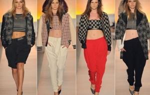 Dez tendências para a moda outono-inverno 2015