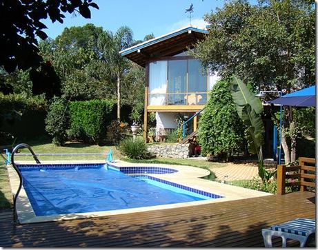 72466 casas com piscina 2 Paisagismo em Piscinas   Fotos